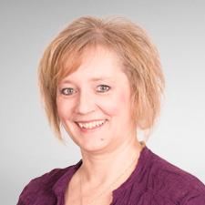 Tracey Fehr