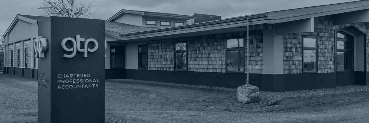GTP Winkler office building exterior